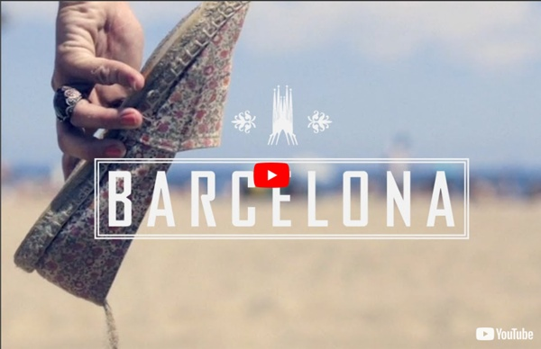 Live the language - Barcelona