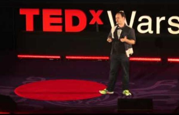 Hacking Language Learning: Benny Lewis at TEDxWarsaw