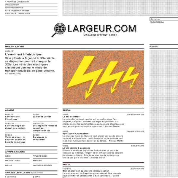 Largeur.com