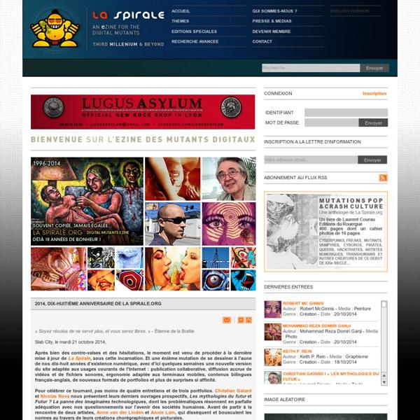 .: LaSpirale.org :.