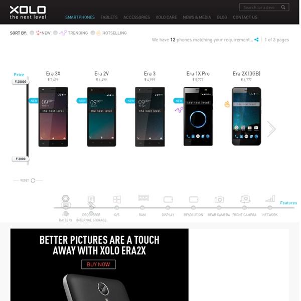 Buy New Smartphones Online