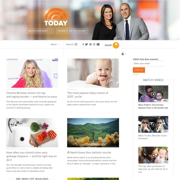 iVillage.com: A daily destination for everything that matters to women - iVillage