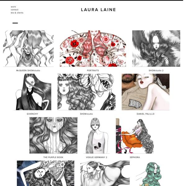 Laura Laine