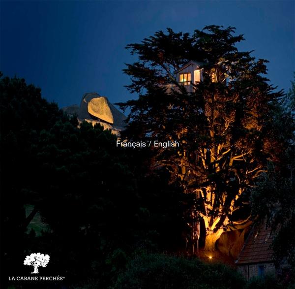 La Cabane perchée - Cabanes dans les arbres pour les particulier