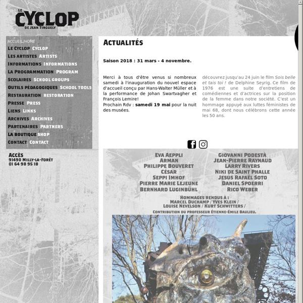 Le Cyclop