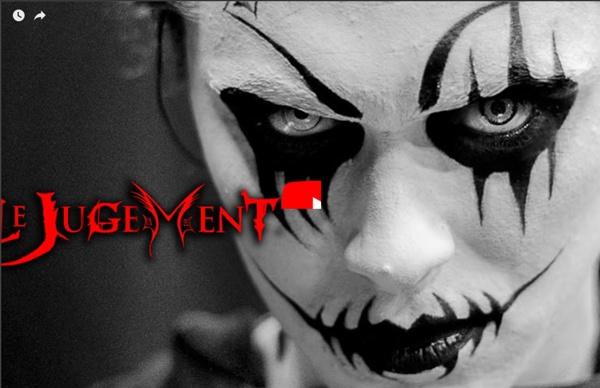"""""""Le Jugement"""""""