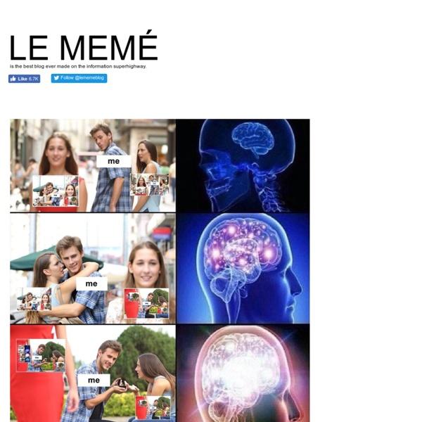 Le Memé
