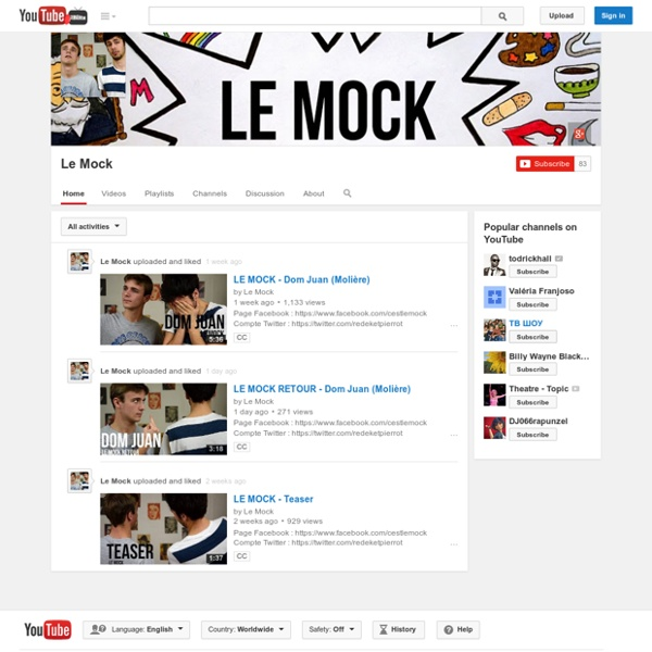 Le Mock