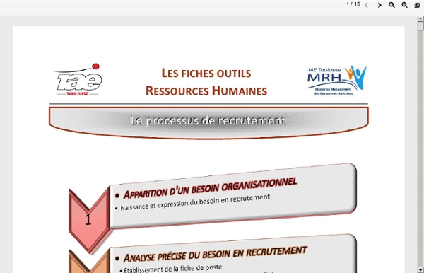 Aaiae.iae-toulouse.fr/files/MRH/fiches_outils/Le-processus-de-recrutement.pdf