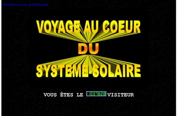 Le Système-Solaire