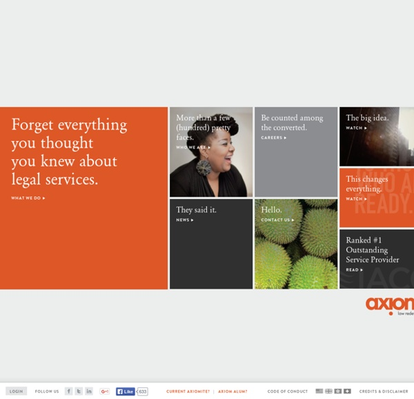 Leading provider of tech-enabled legal services.