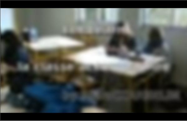 Let learn : la classe accompagnée