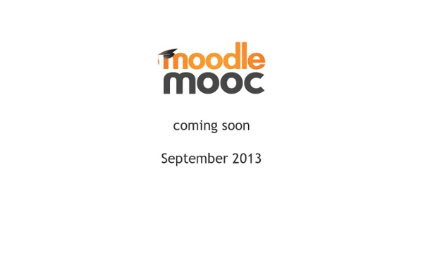Learn Moodle
