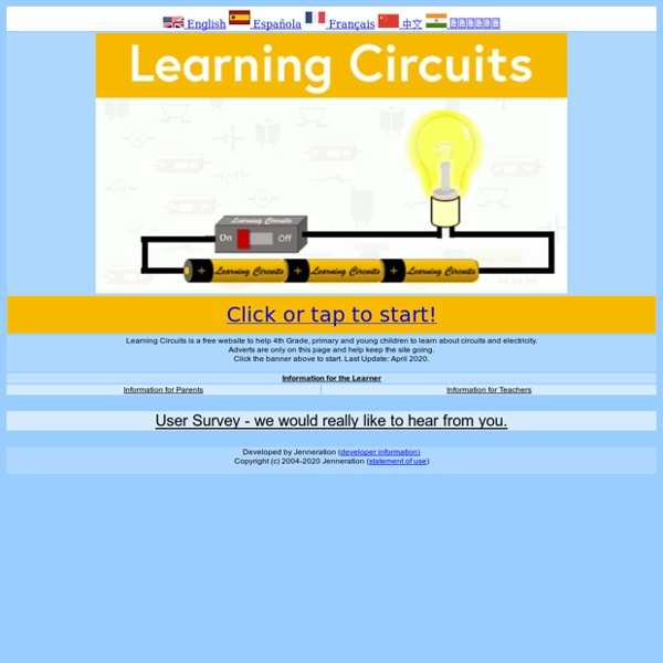 Learning Circuits