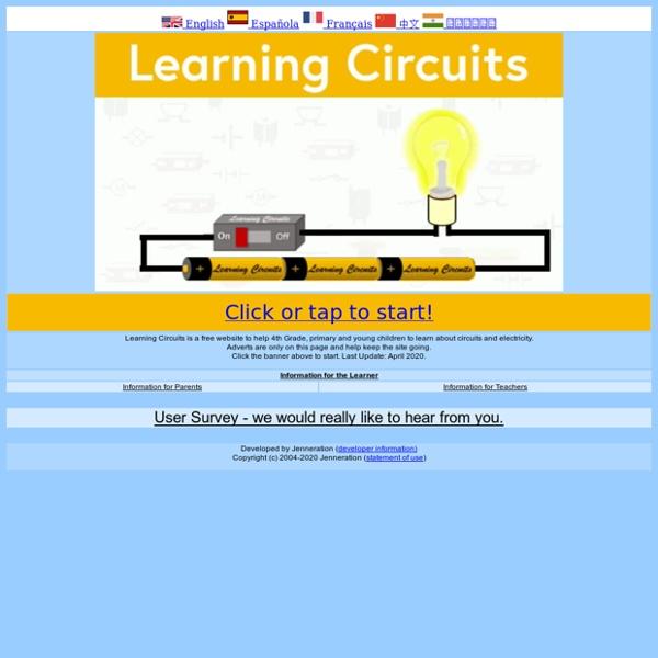 Learning Circuits