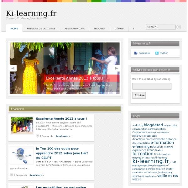 Ki-learning.fr (beta)