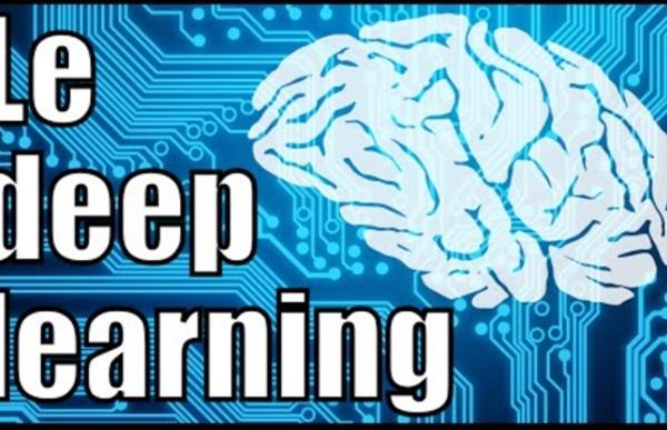 Le deep learning — Science étonnante #27