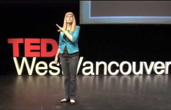 The power of student-driven learning: Shelley Wright at TEDxWestVancouverED