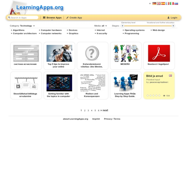 - exercices scolaires interactifs