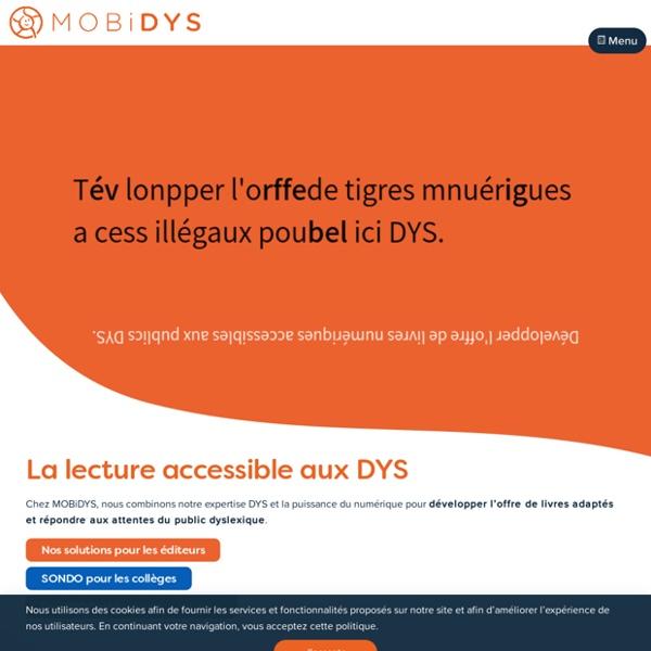 DYS - MOBiDYS - FROG - SONDO