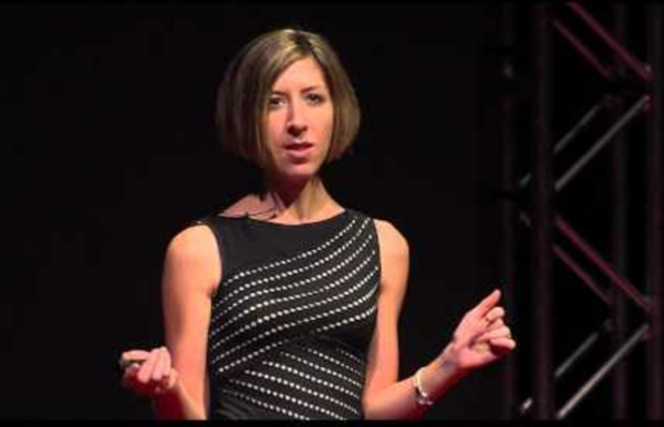 Getting Stuck in the Negatives (and How to Get Unstuck): Alison Ledgerwood at TEDxUCDavis