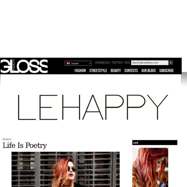 LEHAPPY
