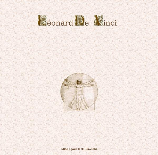 Léonard De Vinci: artiste et inventeur de la renaissance