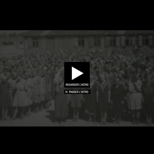 Les deux albums d'Auschwitz