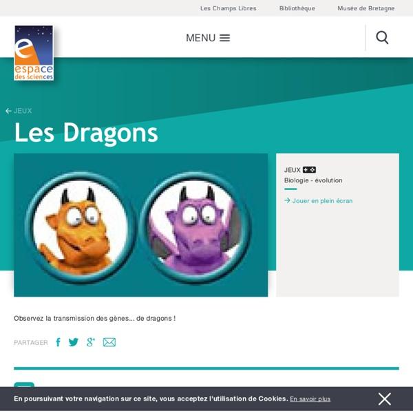 Les Dragons