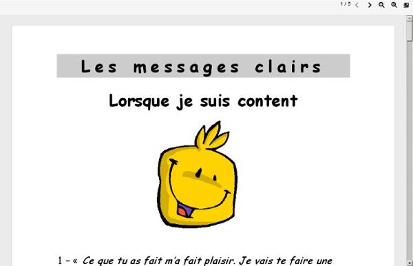 Les_messages_clairs - les_messages_clairs.pdf