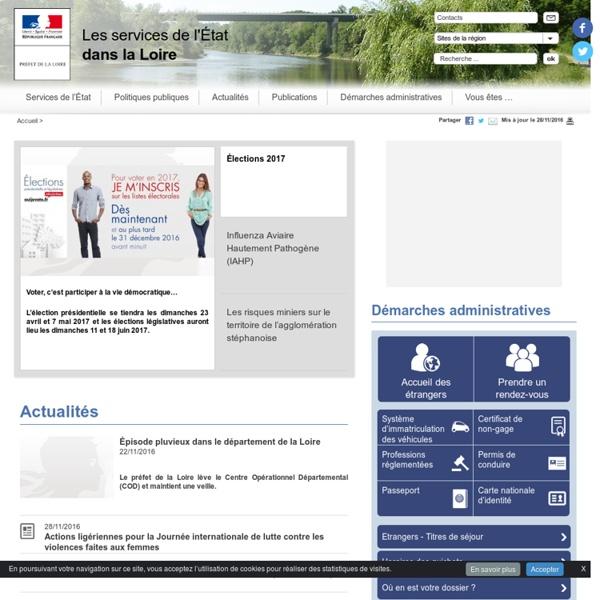 DDT 42 - Direction départementale des Territoires de la Loire - Etude paysagère du Gouffre d'enfer
