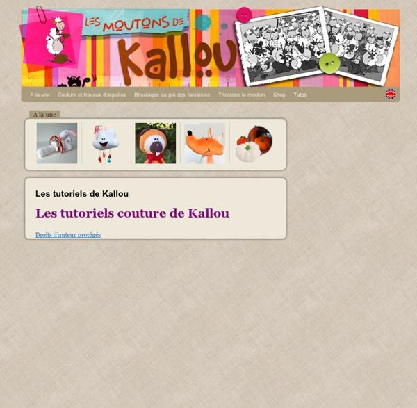Les tutoriels de Kallou