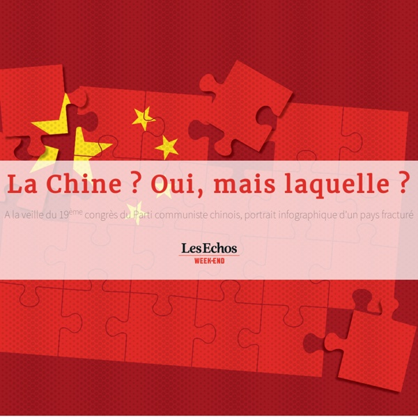 Regard statistique sur la Chine - Les Echos