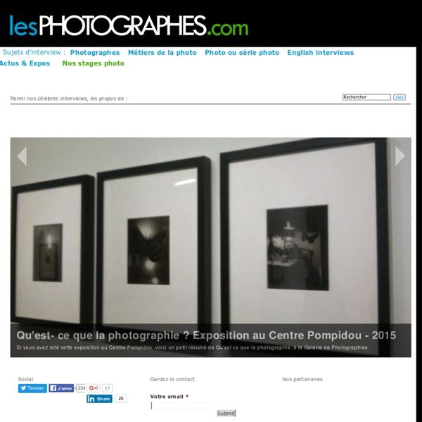 Lesphotographes
