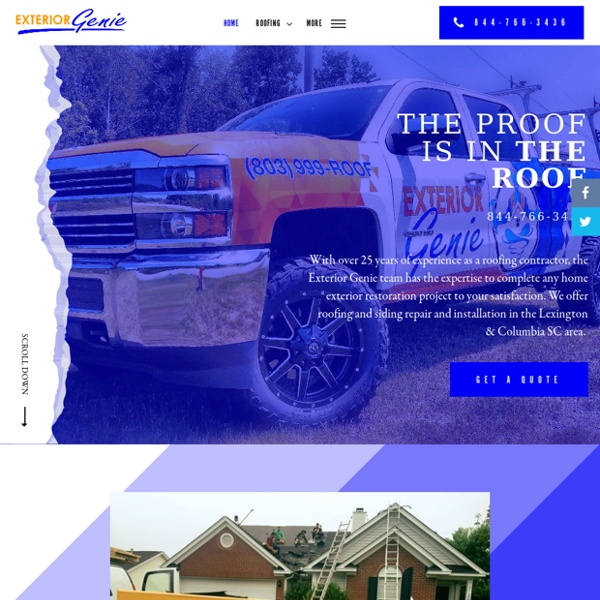 Roofing Companies Newberry SC