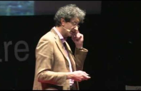 2013/02 - Isaac Getz : Libérer l'entreprise
