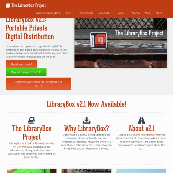 LibraryBox