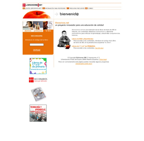 Librosvivos.net