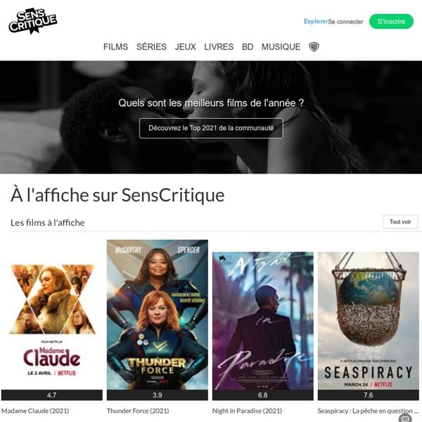Films sous licence creative commons (libres et gratuits) - Liste de 8 films