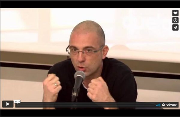 Etat des lieux, histoire du web, de la bibliothèque, Web, 2.0, 3.0? Olivier Ertzscheid