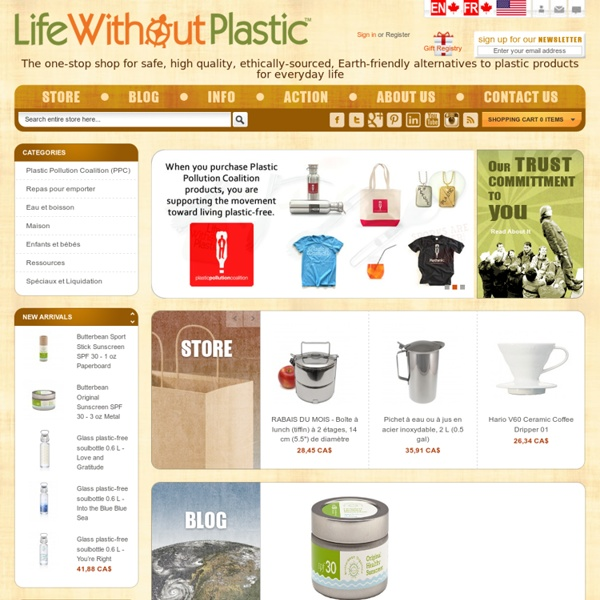 Ethical Sourcing at Life Without Plastic - Green America Certification - Product Testing - Environmental and Labor Standards