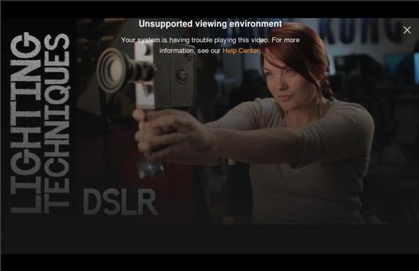 DSLR Lighting Techniques from Eve Hazelton
