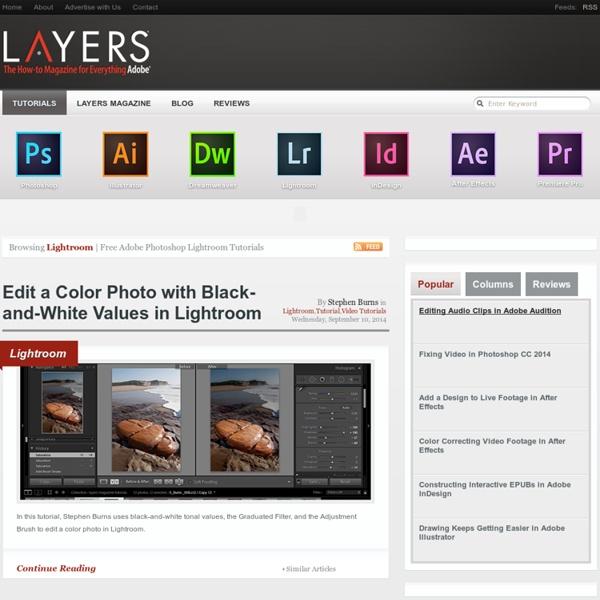 Layers Magazine