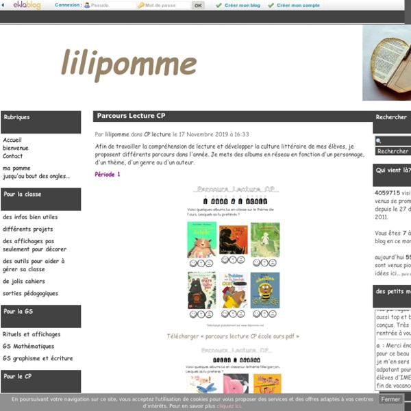 Lilipomme -