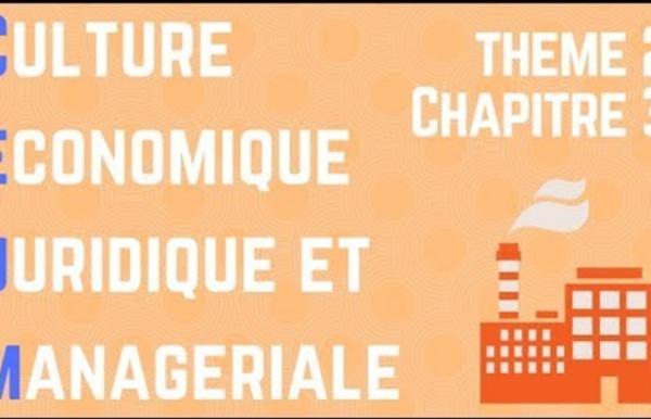 CEJM - Th2 Chap3 : Les limites de l'intervention de l'Etat