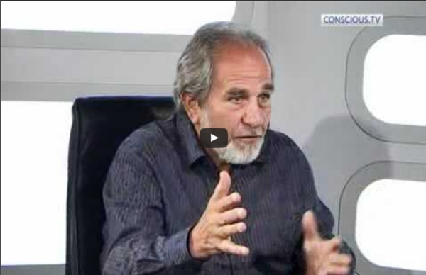 Bruce Lipton ' The Power Of Consciousness'