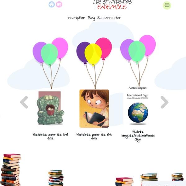 Lire et Apprendre Ensemble
