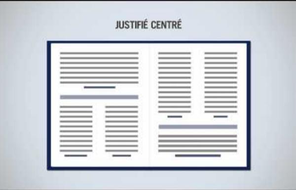 Texte et mise en page: assurer la lisibilité et l'esthétique d'un document [IDIKO-31_GENERAL]
