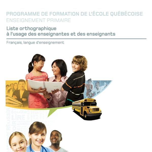 ListeOrthographique_Primaire.pdf