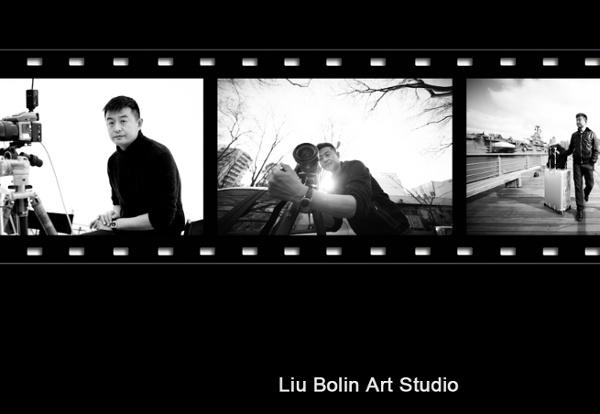 Liu Bolin Art Stuidio